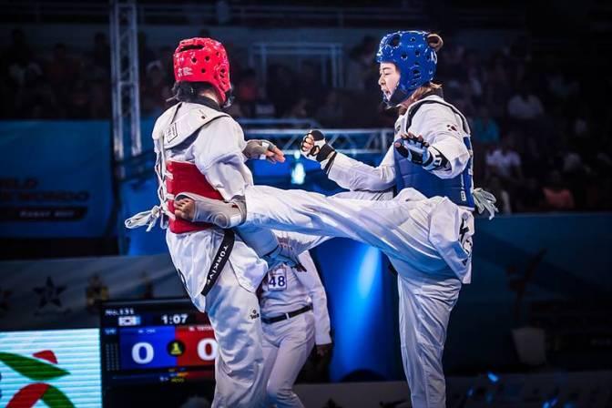 Rabat 2017 World Taekwondo Grand Prix Series