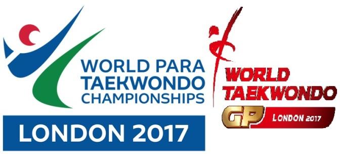 إخبار بمشاركة المنتخب الوطني الباراتايكوندو في بطولة العالم الباراتايكوندو والجائزة الكبرى بالعاصمة البريطانية لندن